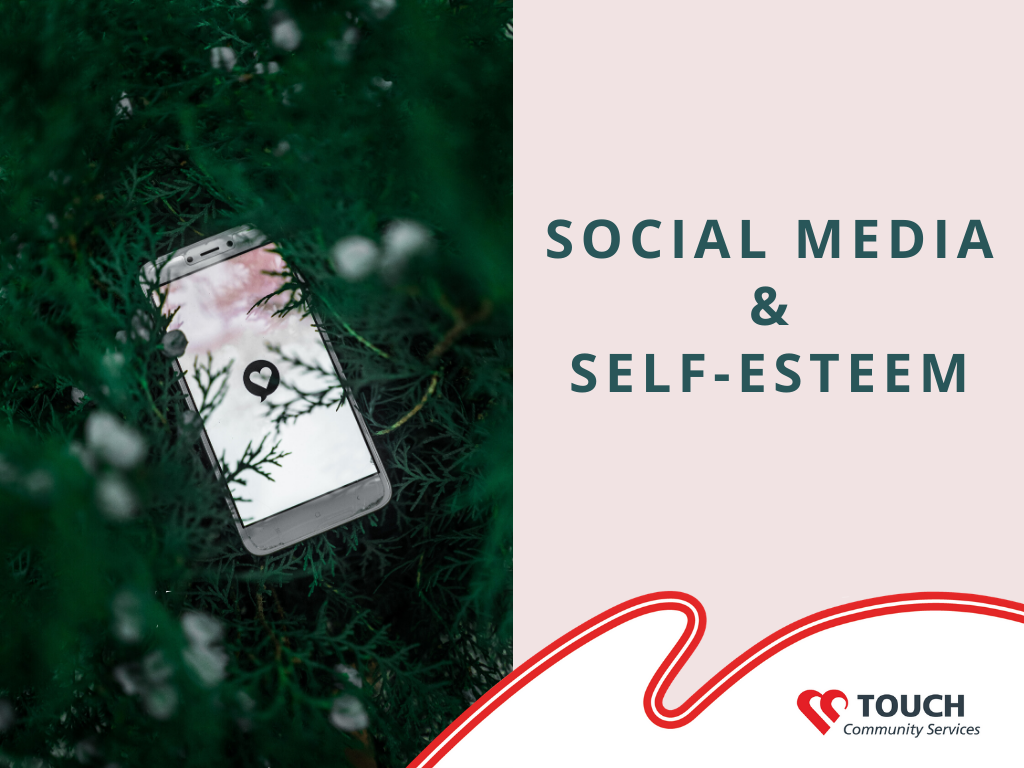 Social Media and Self-Esteem