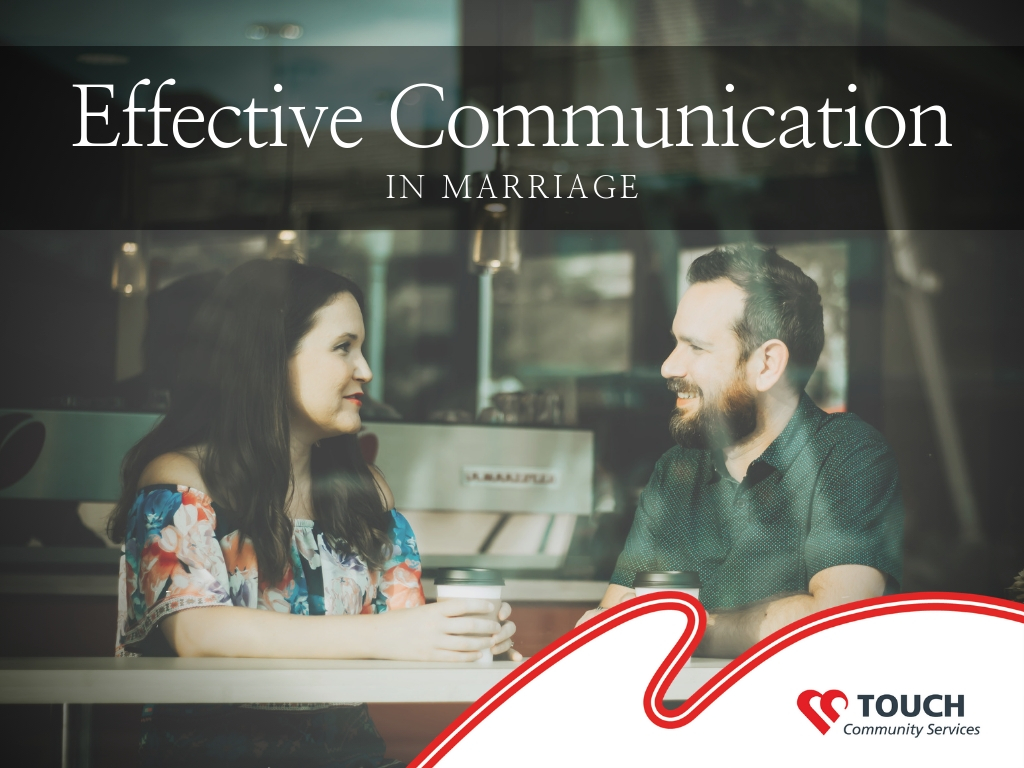 Tips for Effective Communication in Marriage