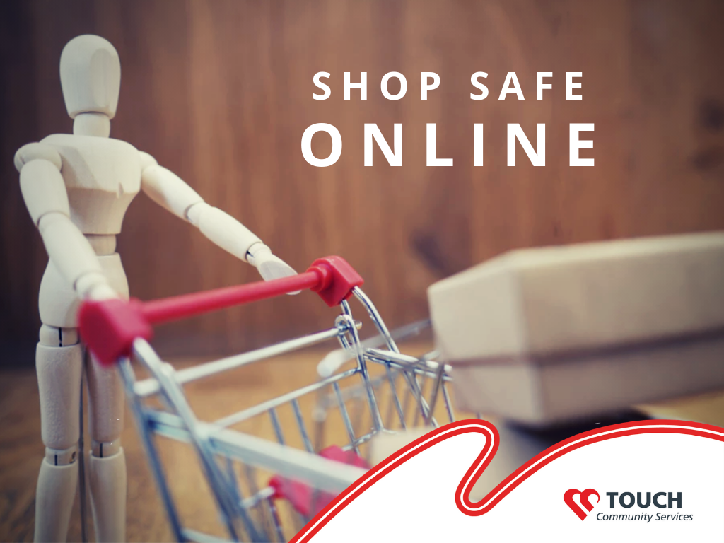 Shopping Online Safely