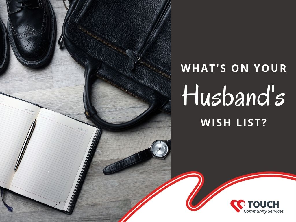 Your Husband's Wish List