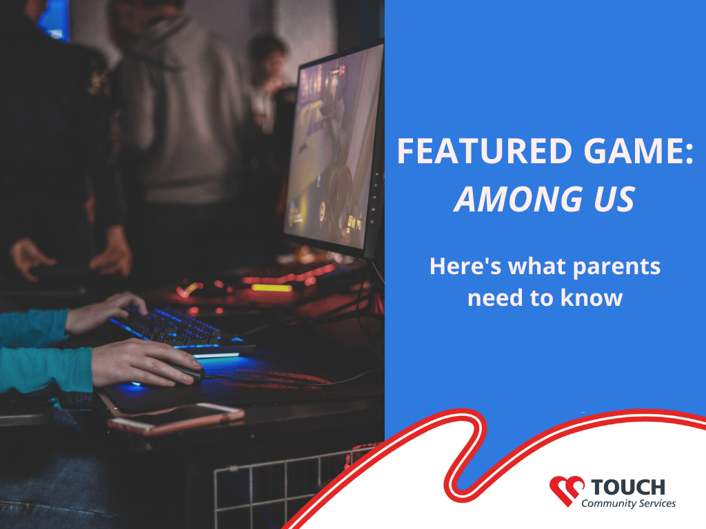 Among Us - Pointers for Parents of Children Playing the Game