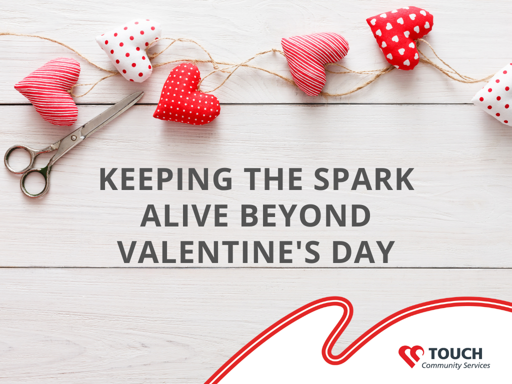 Keeping The Spark Alive Beyond Valentine's Day