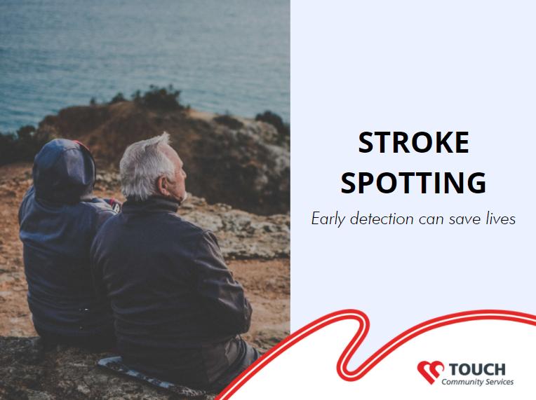 Stroke Spotting