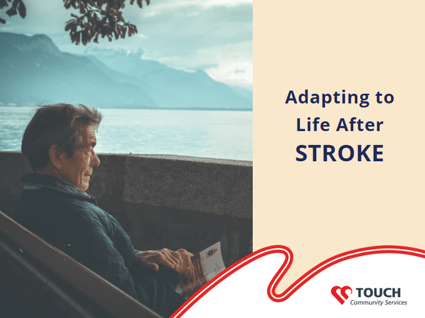 Adapting to Life After a Stroke