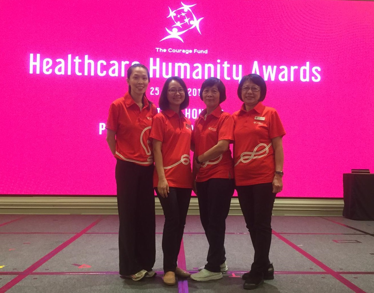Healthcare Humanity Awards