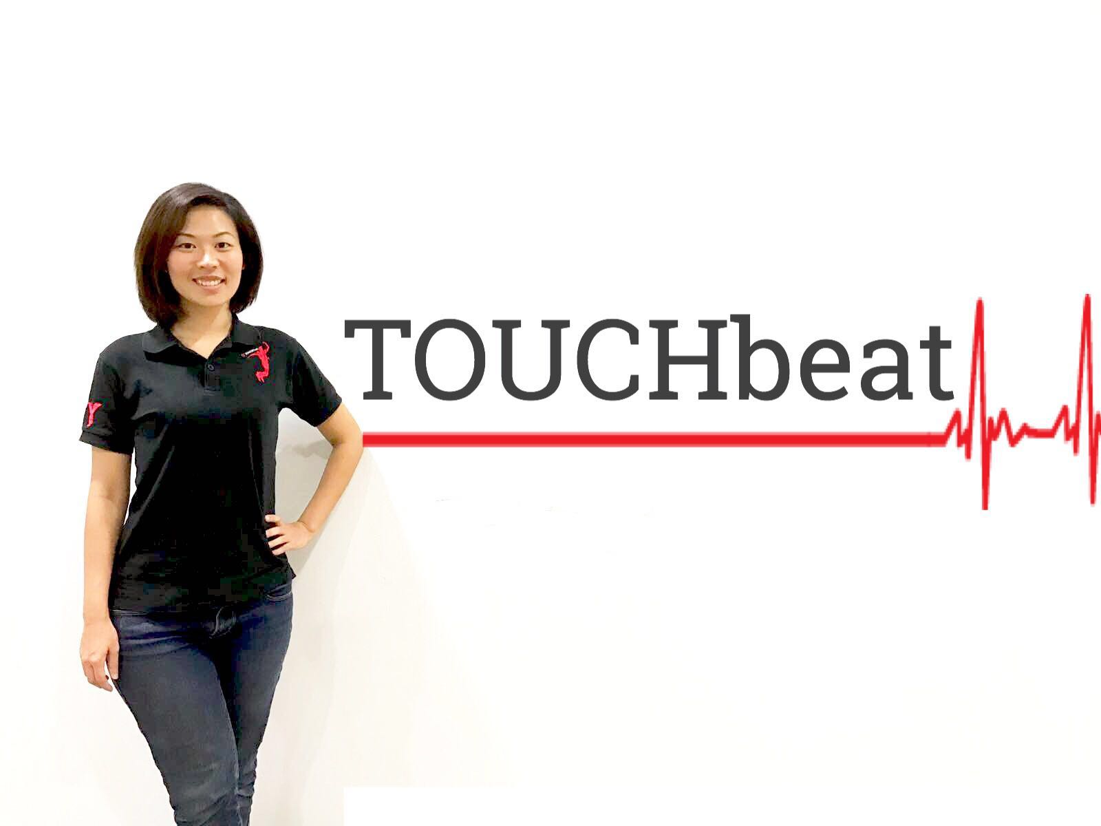 TOUCHBeat: A Passion for People